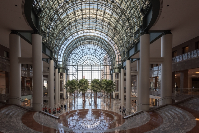 Brookfield Place, Lower Manhattan, Manhattan