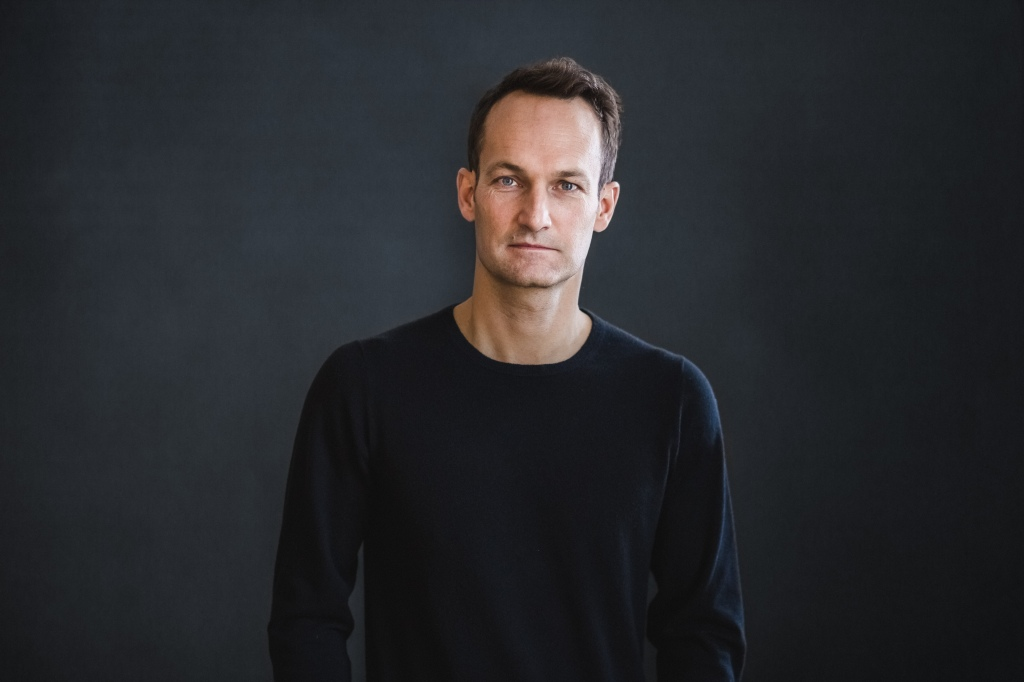 Kering chief client and digital officer Grégory Boutté.