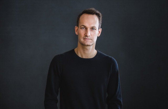 Kering chief client and digital officer Grégory Boutté