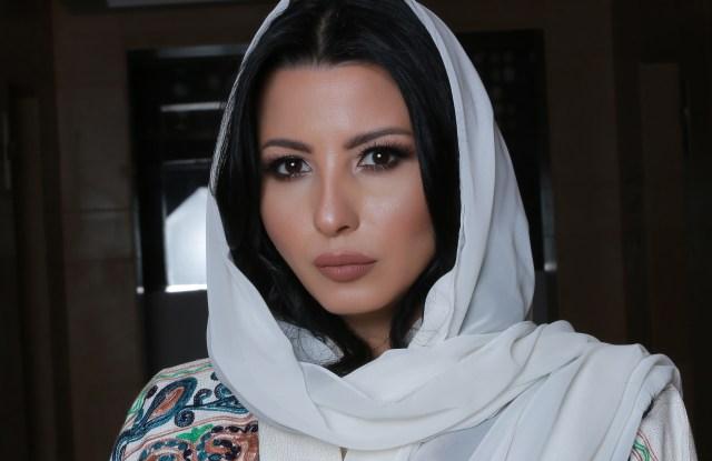 Layla Issa Abuzaid