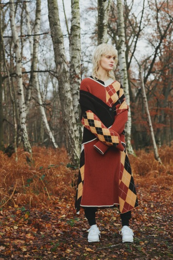 Pringles of Scotland Pre-Fall 2018