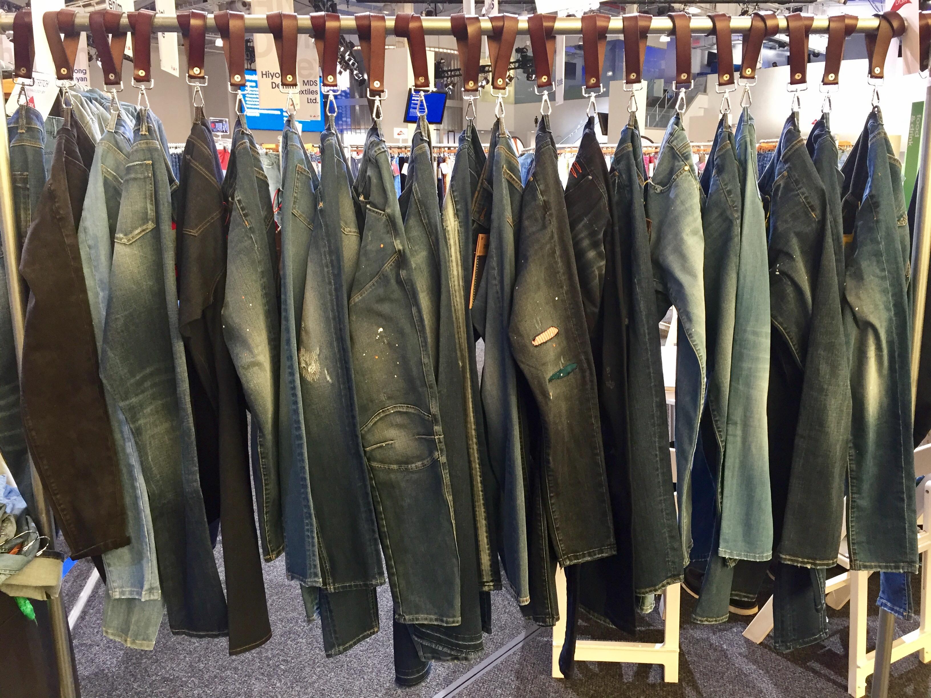 A selection at Kingpins New York 2017.