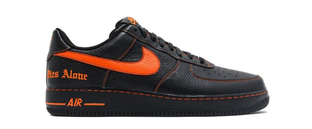 Vlone x NikeLab Air Force 1