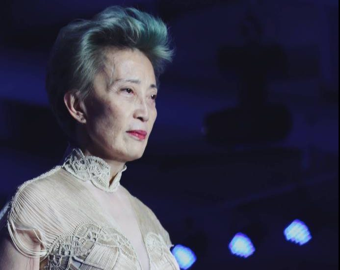 In a series of social media posts, 70-year-old Grace Han has been leading the charge of accusations against Eric Tsang.