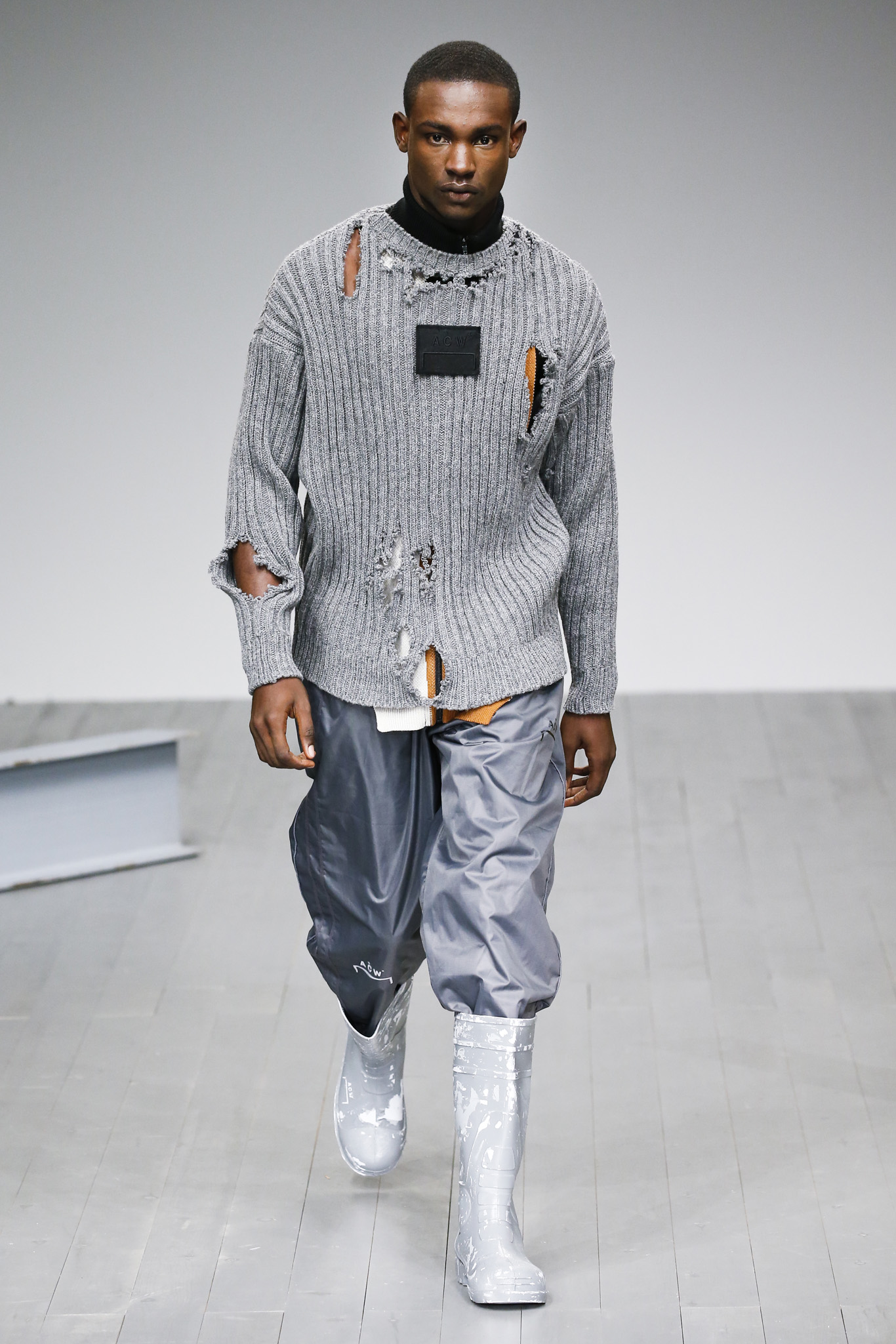 A-Cold-Wall Men's Fall 2018