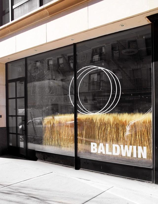 Baldwin New York Store
