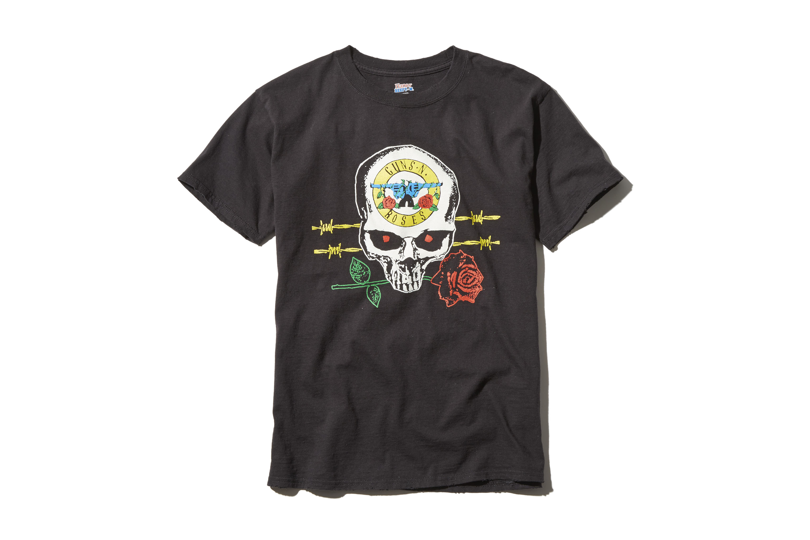 A look from the Music is Universal limited-edition collection.