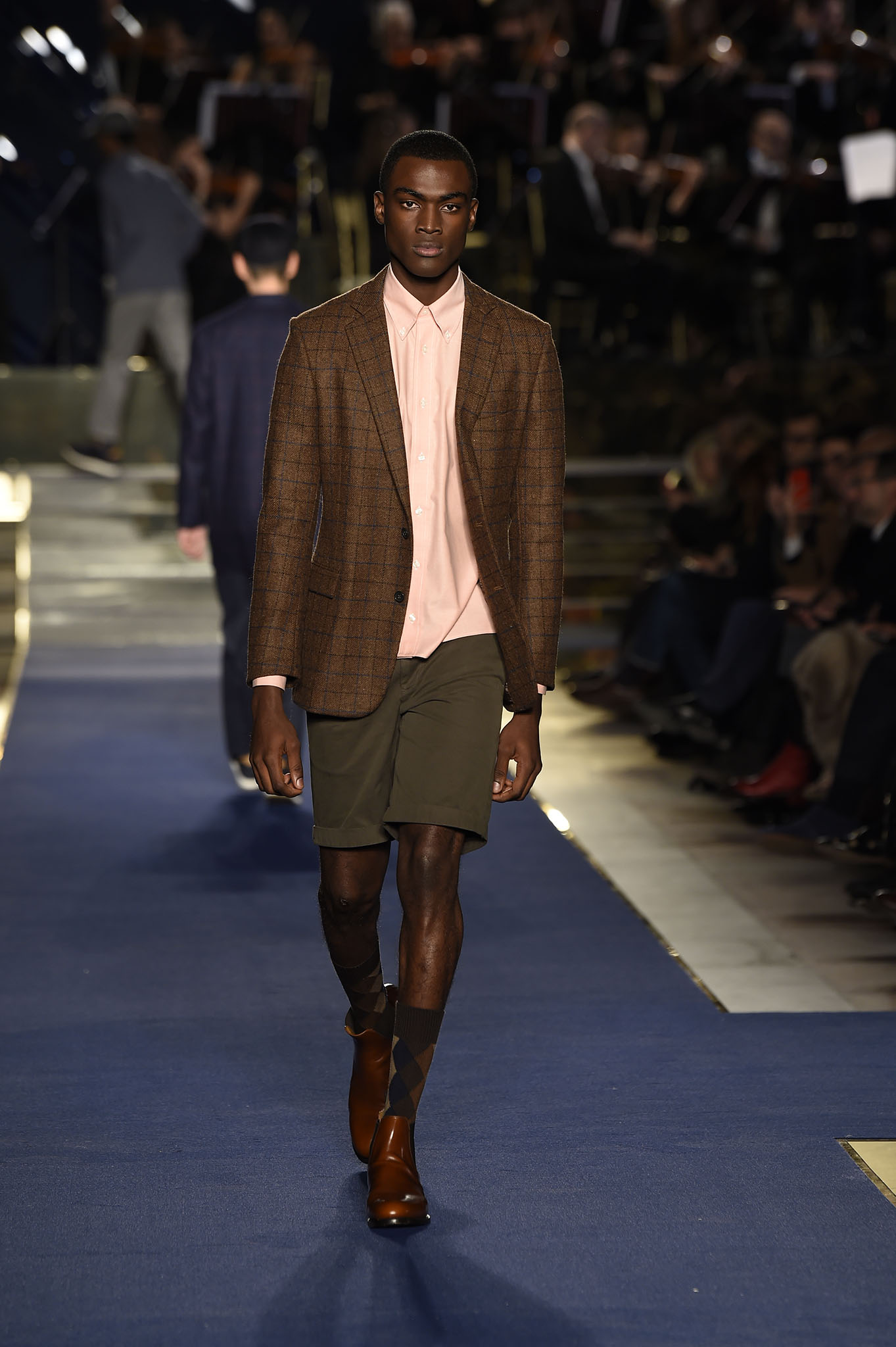 Brooks Brothers Men's Fall 2018
