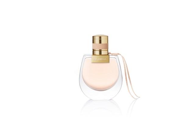 Chloé's Nomade women's fragrance