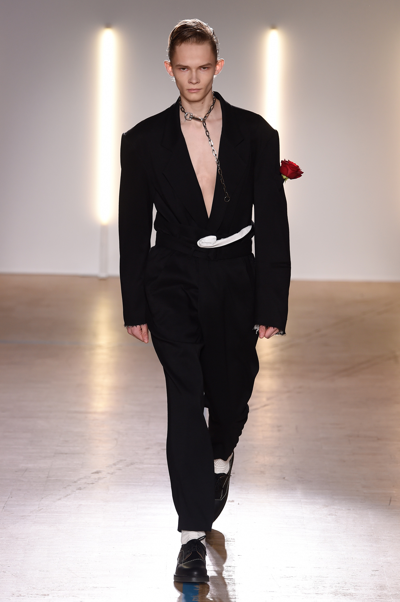 Christian Dada Men's Fall 2018