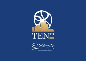 Esxence's logo.