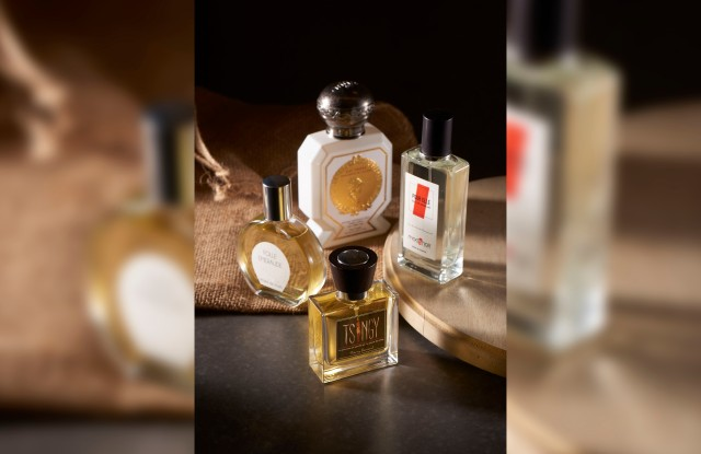 Aimee de Mars Parfum, Buly 1803, Mod's Hair and Les Parfumeurs du Monde are among a new breed of French perfumers combining the niche and naturals trend.