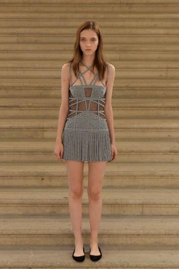 Giovanni Bedin Couture Spring 2017