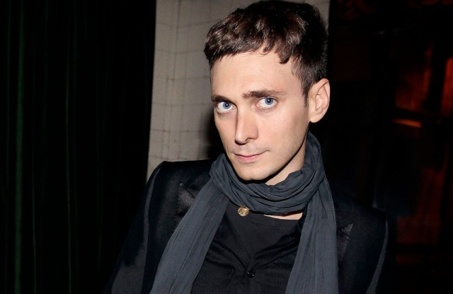 Hedi Slimane to Stage First Solo Exhibition Since 2014.jpg