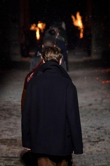 Hermès Men's Fall 2018