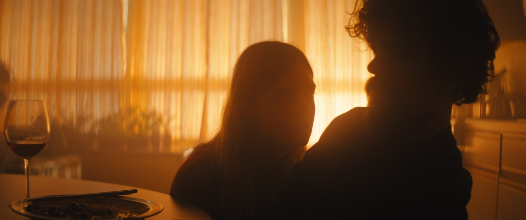 Elle Fanning and Peter Dinklage appear in <i>I Think We're Alone Now</i> 2018 Sundance Film Festival.