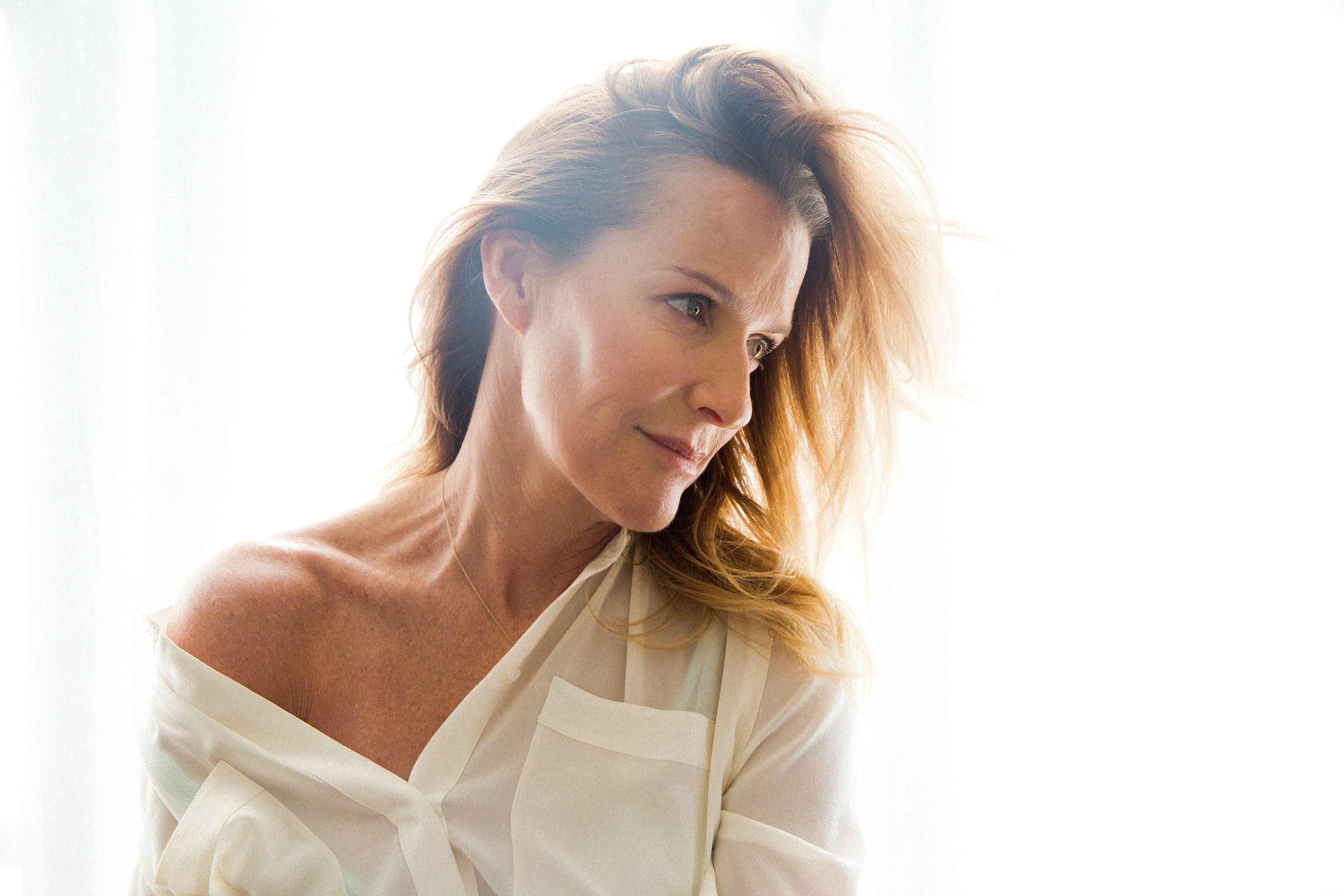 India Hicks photographed by Helena Christensen