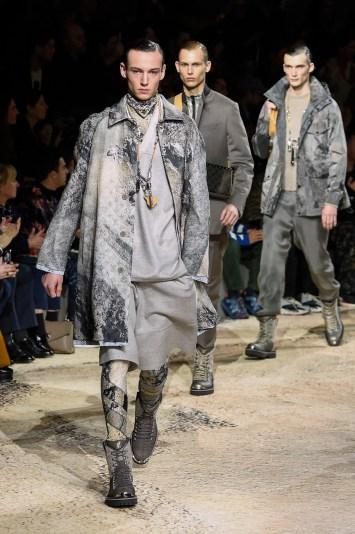 Louis Vuitton Men's Fall 2018