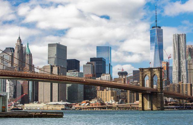 New York City Skyline Fashion Amazon