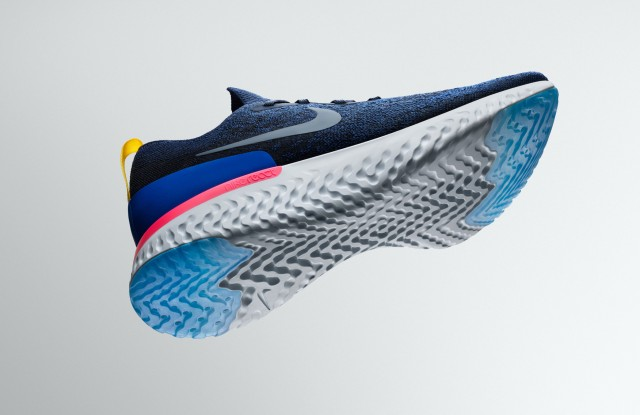 The Epic React Flynknit