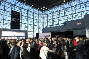 The Innovation Lab at NRF 2018