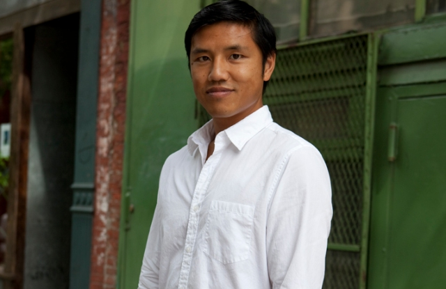 Patrick Yee
