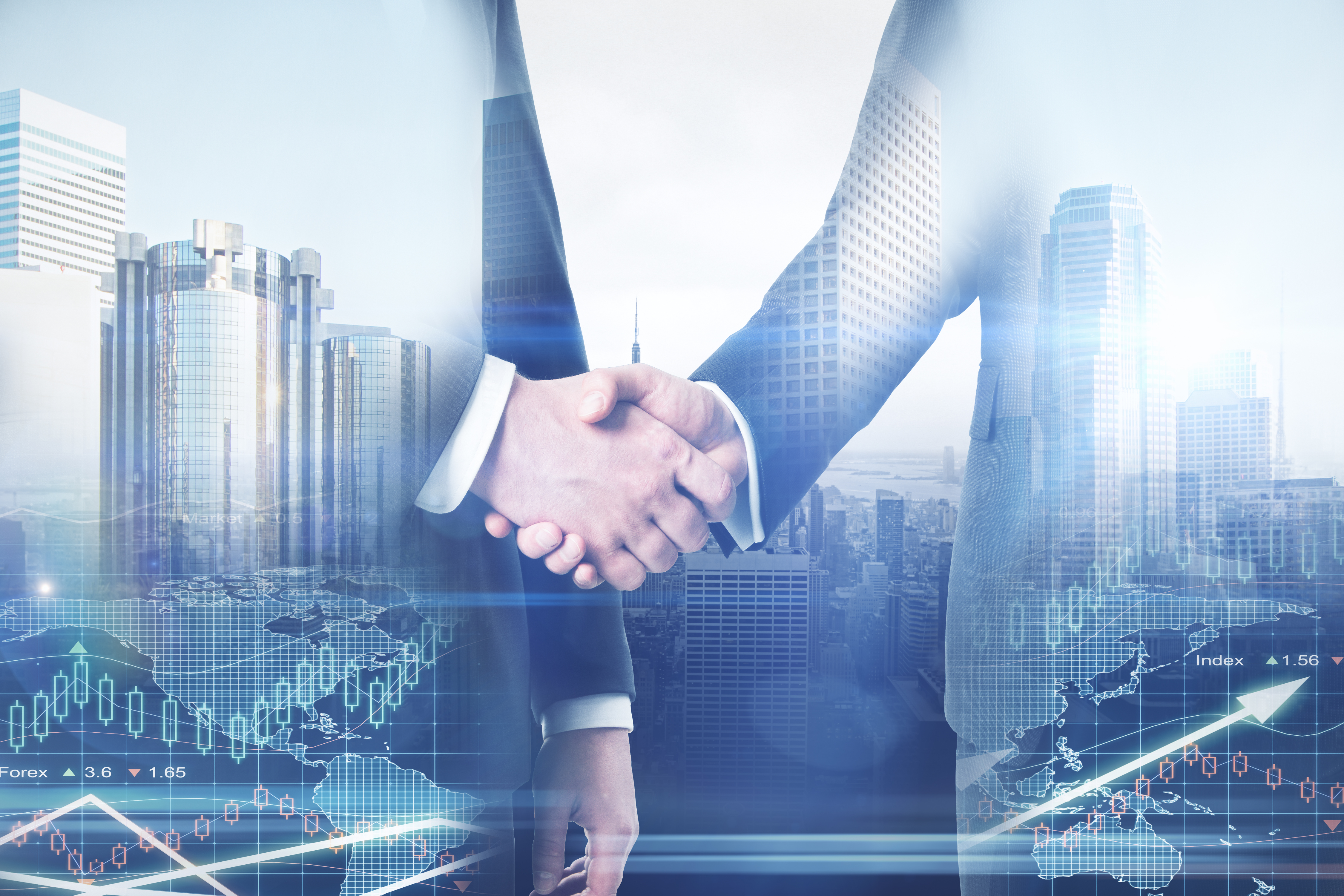 Mergers and acquisitions activity is expected to be strong 2019.