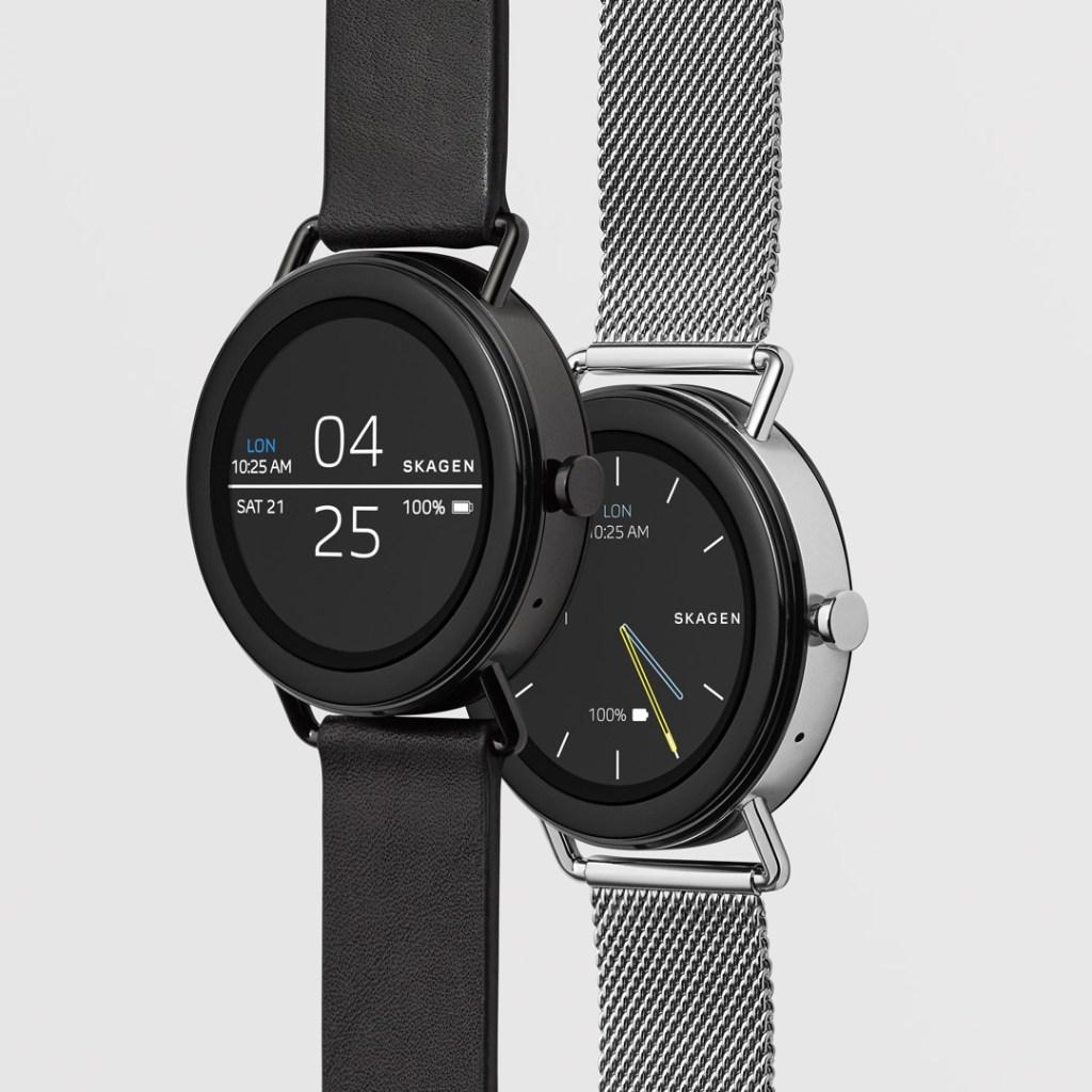 SKAGEN's Falster smartwatch