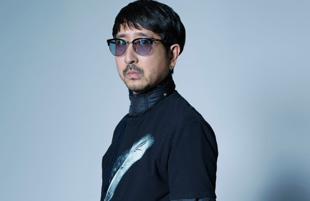 Takahiro Miyashita