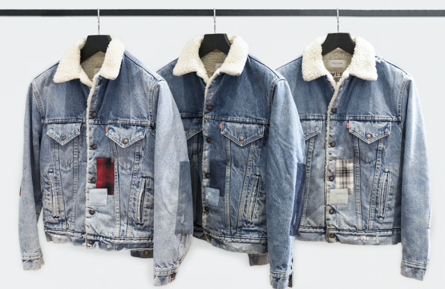 Levi's Ovadia and Sons