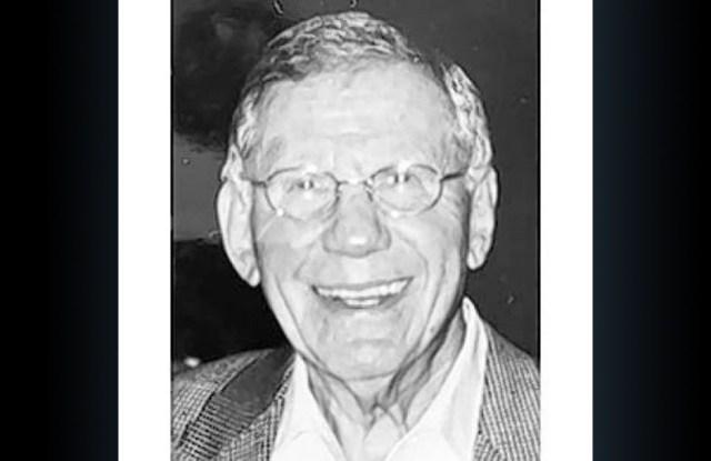 Howard Suslow