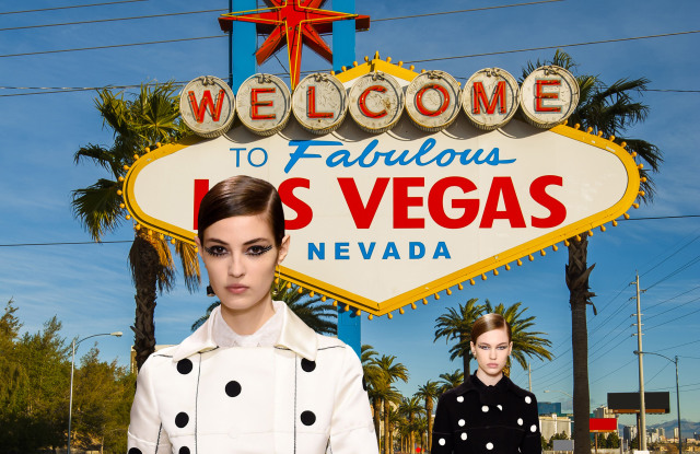 Welcome to Las Vegas Sign; Shutterstock ID 158509835; Usage (Print, Web, Both): instagram and web; Issue Date: 1/24/18; Comments: siduations