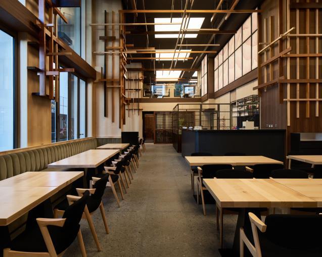 Yen Restaurant