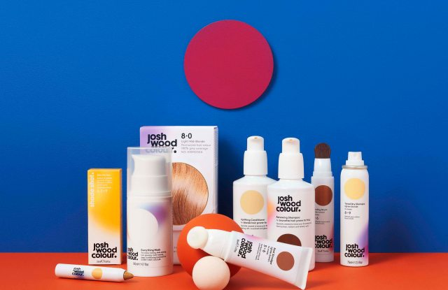 Josh Wood Color products