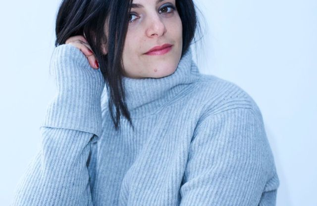 Céline Semaan, founder of Slow Factory.