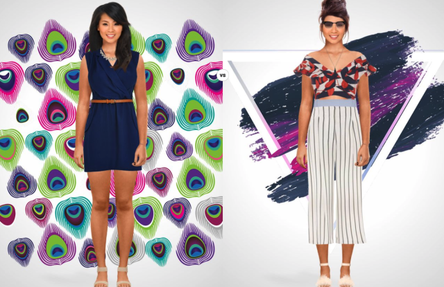 trendage game fashion app