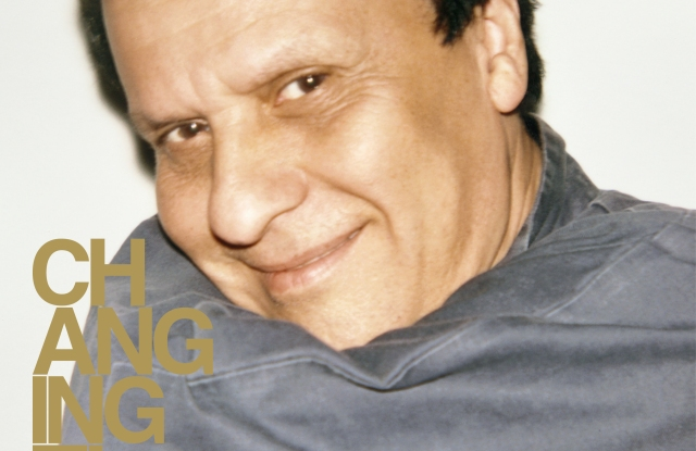Azzedine Alaïa on the latest issue of Self Service.