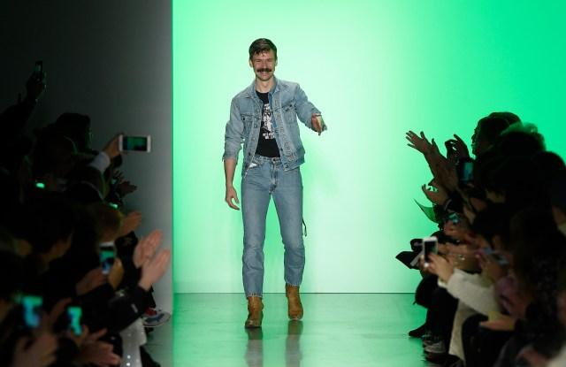 Adam Selman Fall Winter 2018, New York Fashion Week, USA - 08 Feb 2018 NYFW