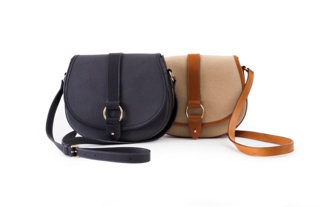 The Ariana Rockefeller-designed handbag for Longines Masters.