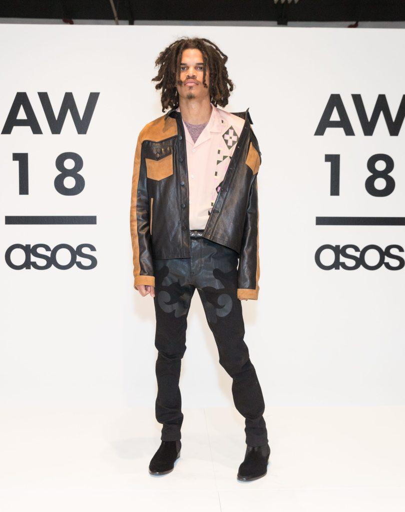Asos Men's Fall 2018