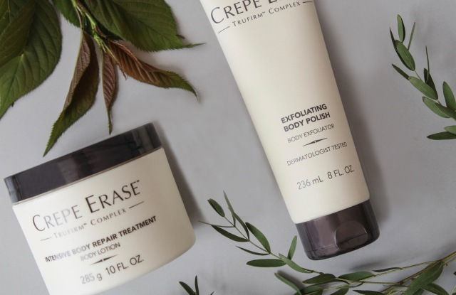 Crepe Erase is going into Ulta Beauty.