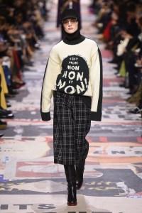 Christian Dior RTW Fall 2018