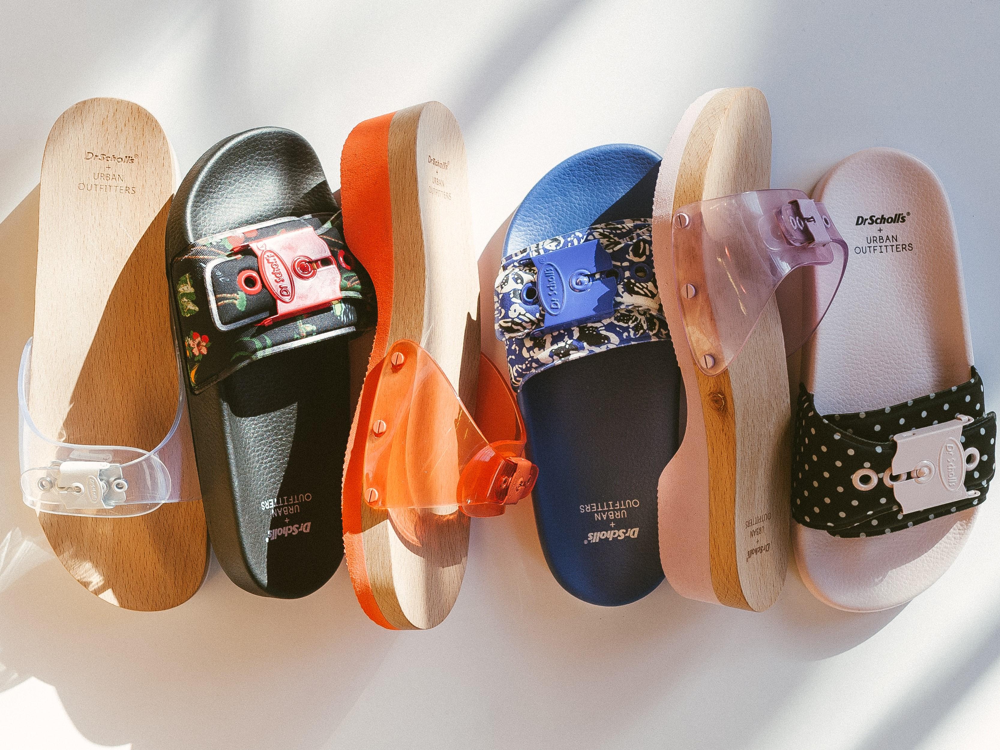 dr scholl sandals sale