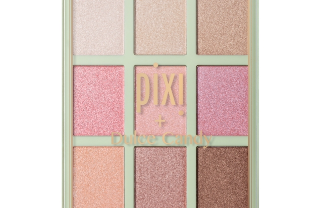 Dulce Candy's new Pixi palette.