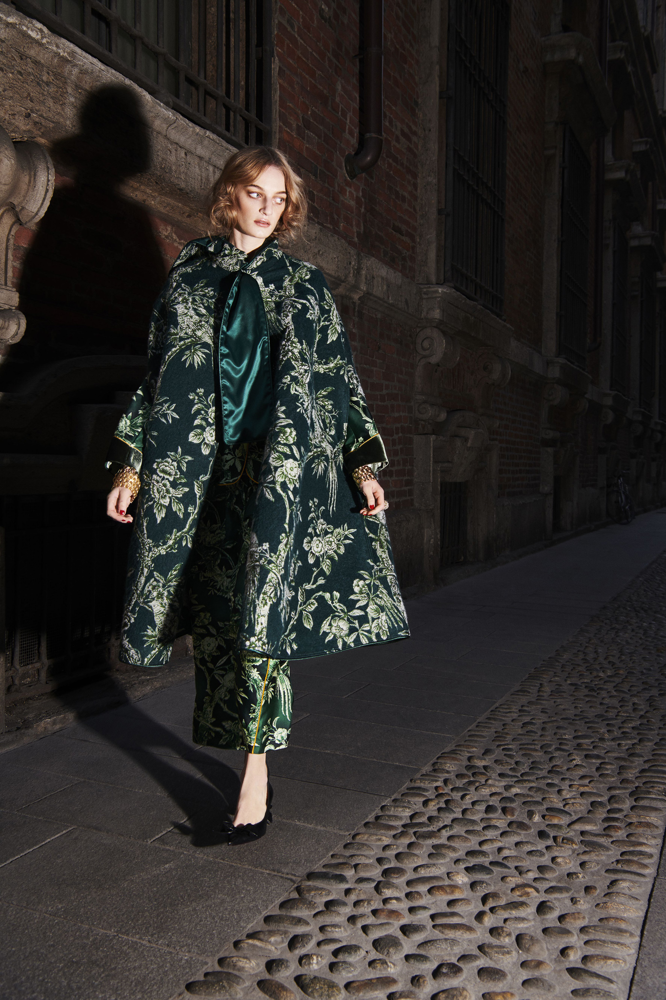 FRS For Restless Sleepers RTW Fall 2018