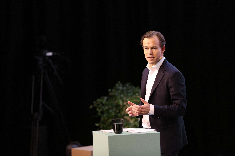 H&M Karl-Johan Persson