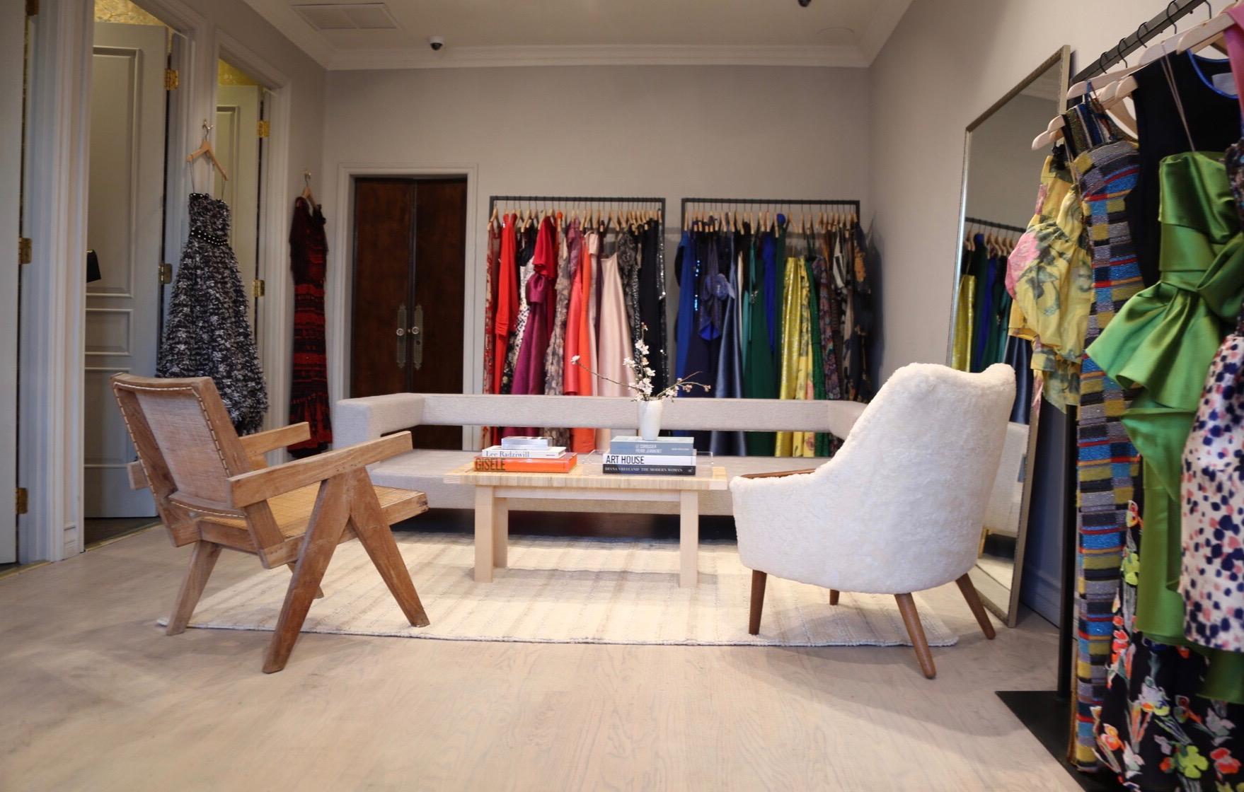 Armarium x Flont Red Carpet Salon in L.A.