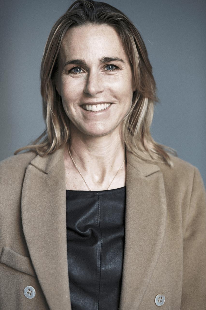 Isabelle Harvie-Watt