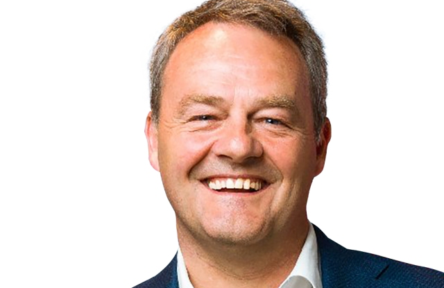 Jan Zijderveld has stepped down as ceo of Avon.