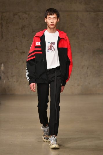 Li-Ning Men's Fall 2018